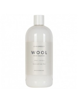 John Smedley Wool Wash Solution