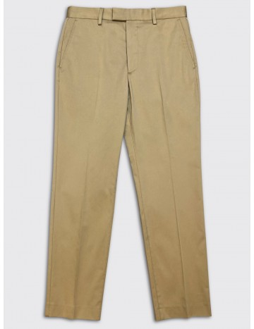 Acne Studios Ayan New Trousers Sand Beige