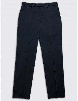 Acne Studios Ayan New Trousers Dark Navy