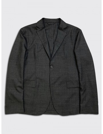 Acne Studios Antibes Jacket Dark Grey Melange