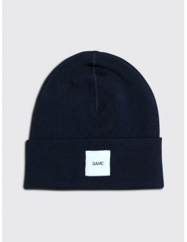 OAMC Watch Cap Navy