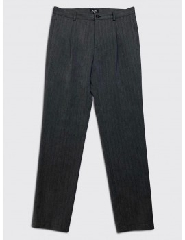 A.P.C. Florian Trouser Anthracite