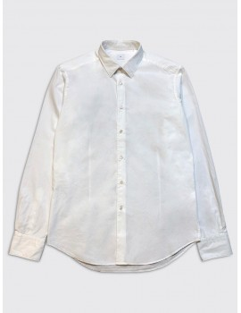 7d Fourty-Four Shirt Off White