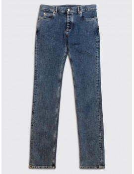 Maison Margiela Stereotype Slim Jeans Medium Indigo