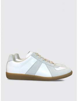 Maison Margiela Replica Sneaker Off White