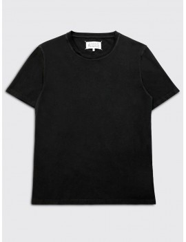 Maison Margiela Stereotype T-Shirt Black
