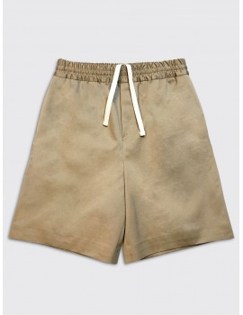 Acne Studios Richard Short Hazel Beige