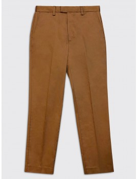 Acne Studios Ayan New Trousers Caramel Brown