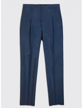 Acne Studios Boston Trousers Dark Blue