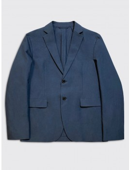 Acne Studios Antibes Jacket Dark Blue