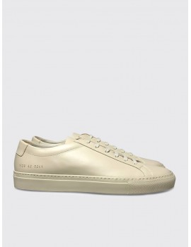 Common Projects Original Achilles Low Taupe