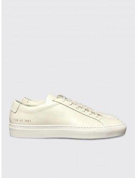 Common Projects Original Achilles Low Warm White