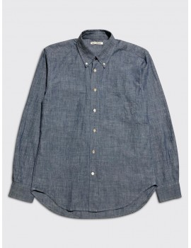 Our Legacy Original BD Shirt Chambray