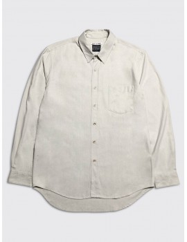 Our Legacy Classic Shirt Pistachio Silk