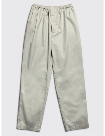 Lemaire Elasticated Pants Warm Grey