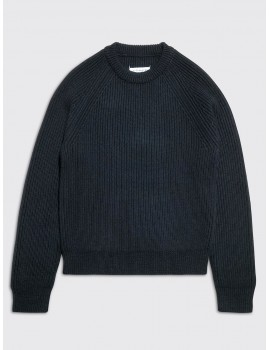 Maison Margiela 5 Gauge Sweater Black